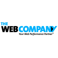 The Web Company Logo