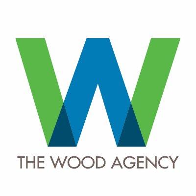 The Wood Agency Logo