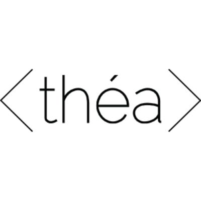 Thea World Inc Logo