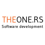 TheOne Logo