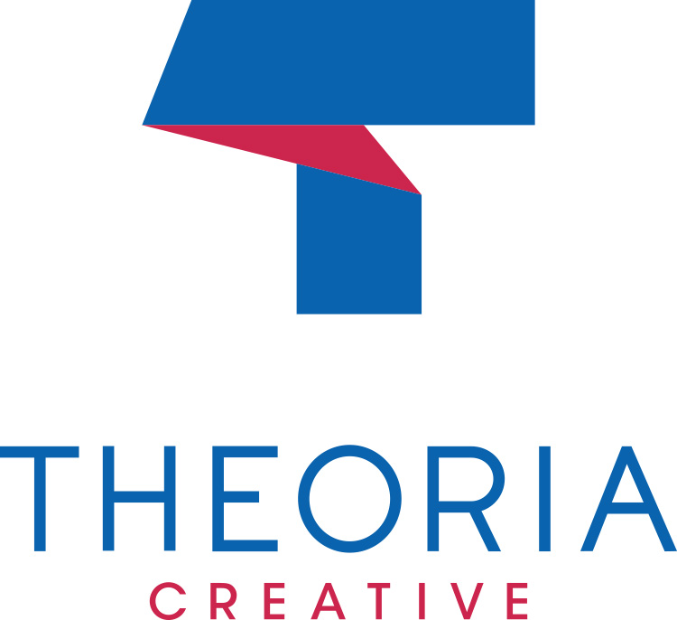 Theoria Creative Logo