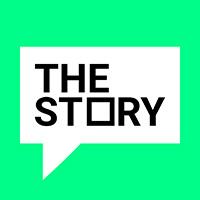 The Story Logo