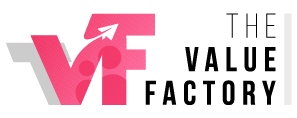 The Value Factory SL Logo
