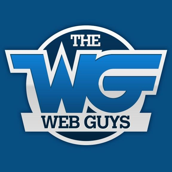 The Web Guys Logo