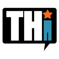 THi - The Human Interactions Logo