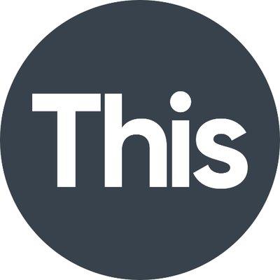 This Creative Logo