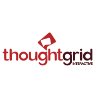 Thoughtgrid Interactive Solutions LLP Logo