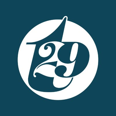 Three29 Logo