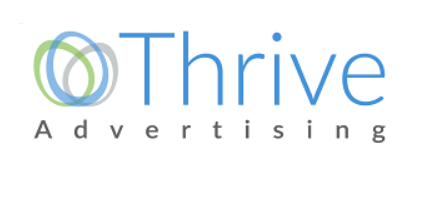 Thrive, An Advertising Company