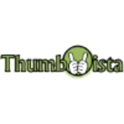 Thumbvista Logo