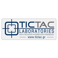 Tictac Data Recovery, Cyber Security & Computer Forensics Logo