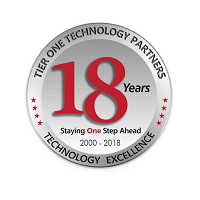 Tier One Technology Partners Logo