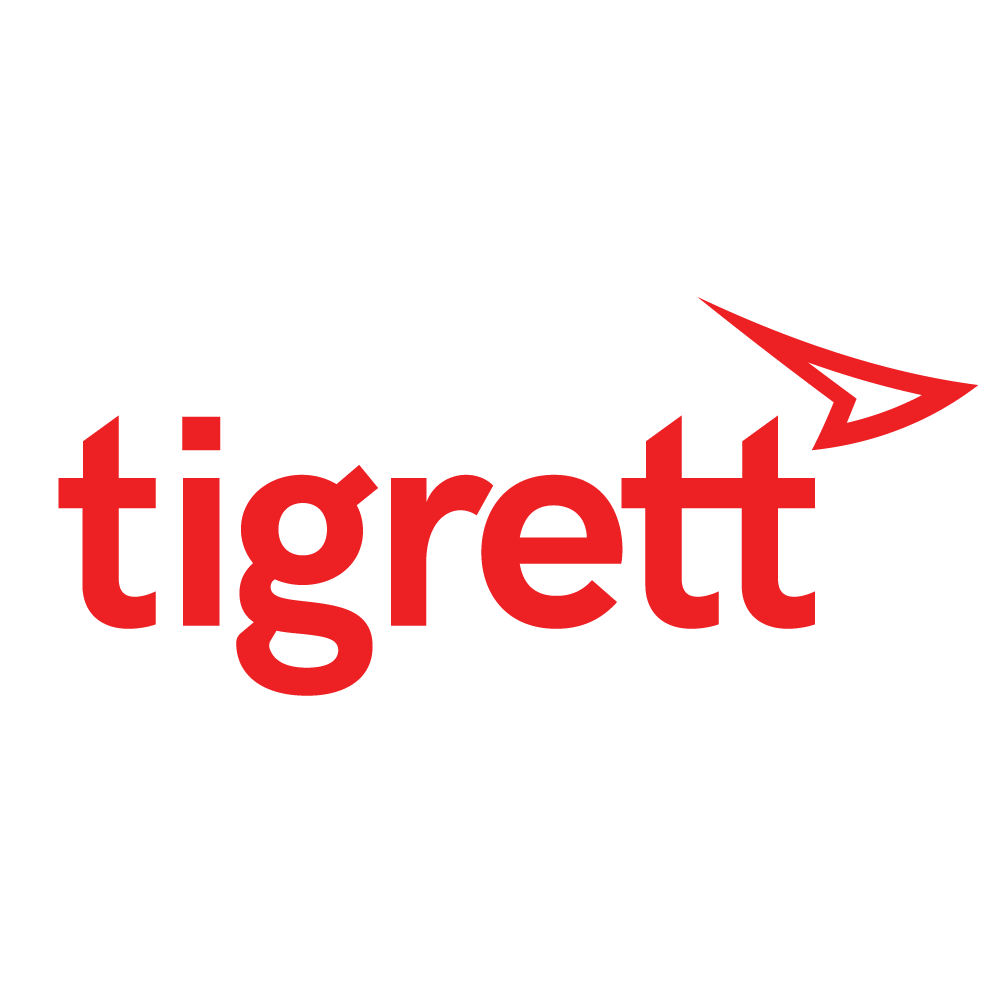 The Tigrett Agency Logo