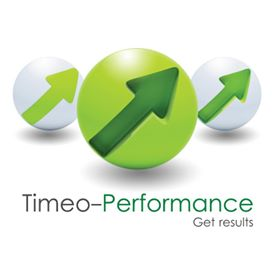 Timeo-Performance Logo