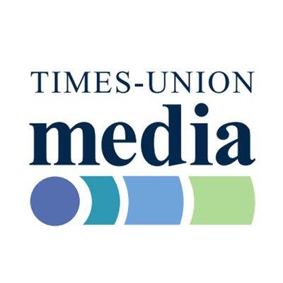 Times-Union Media logo