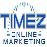 TimeZ Marketing Logo