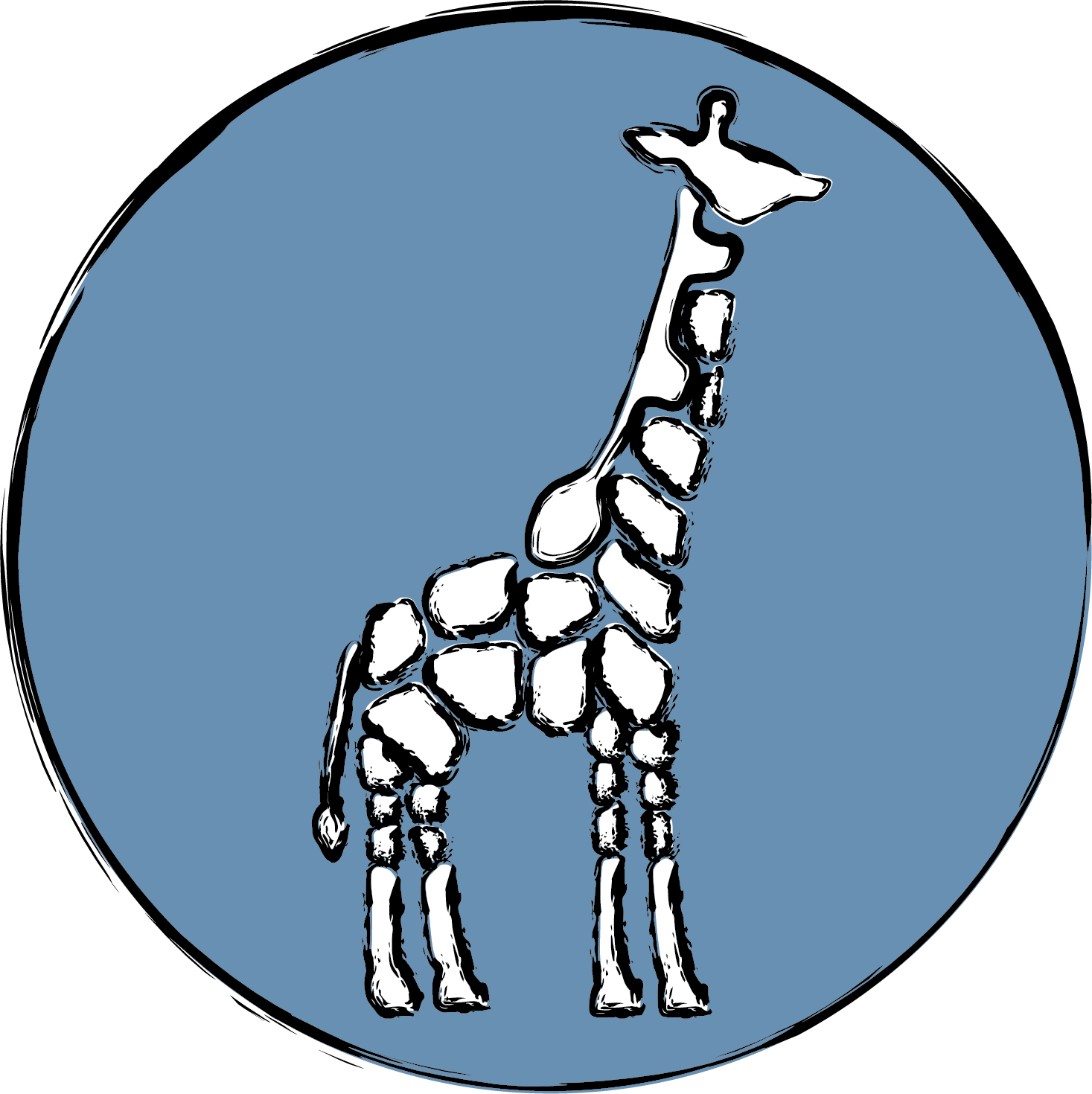 Tiny Giraffe Pictures Logo