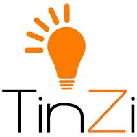 Tinzi Marketing Logo