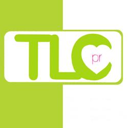 TLC pr Logo