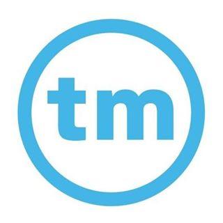 TM Advertising Logo