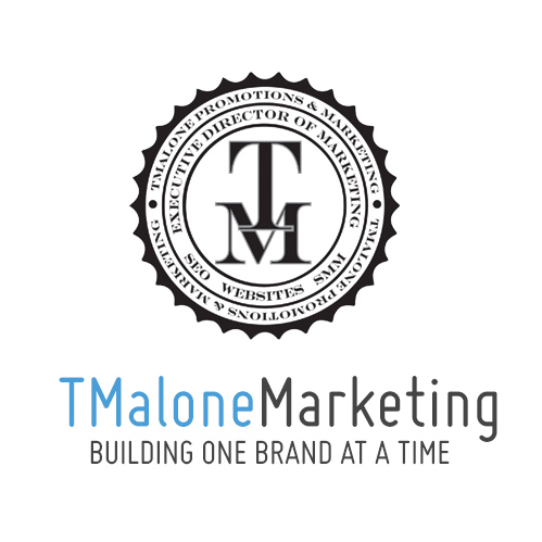 TMalone Marketing Logo