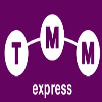 TMM Express Logo