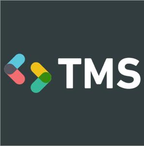 TMS Outsource Logo