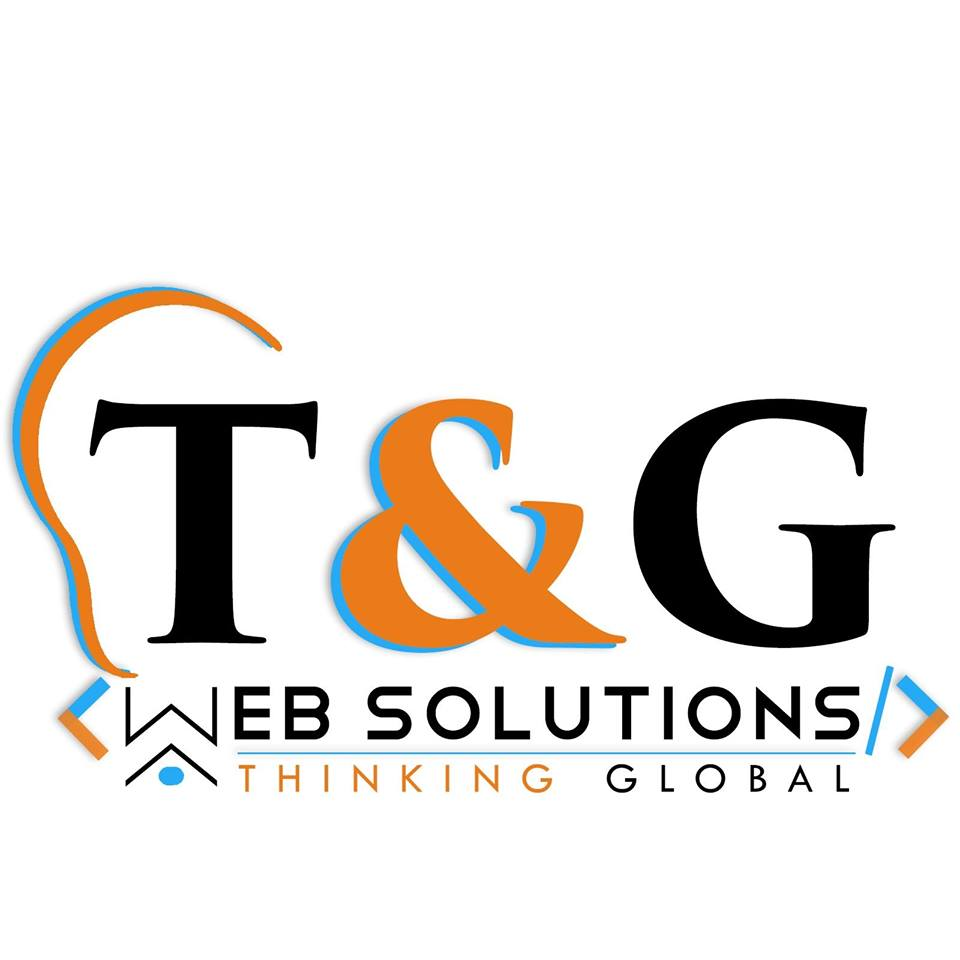 T&G Websolutions Logo