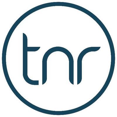 TNR, Press Association Logo