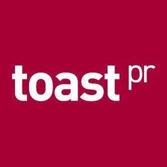 Toast PR Logo