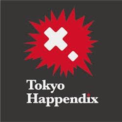 Tokyo Happendix Logo