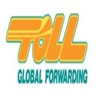 Toll Global Forwarding Wilm Yard Logo