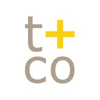tonneson + co Logo