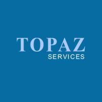 Topaz Services Logo