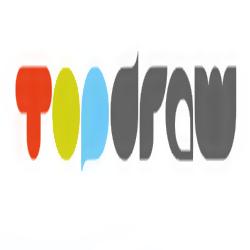 Top Draw GDA Logo