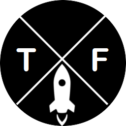 Topflight Apps Logo