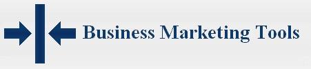 BMT - Business Marketing Tools Logo