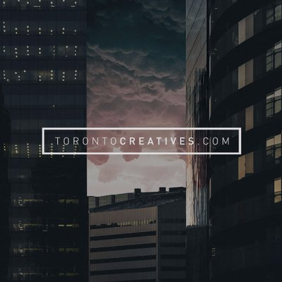 Toronto Creatives Logo