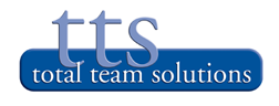Total Team Solutions Logo