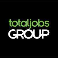Totaljobs Group Logo