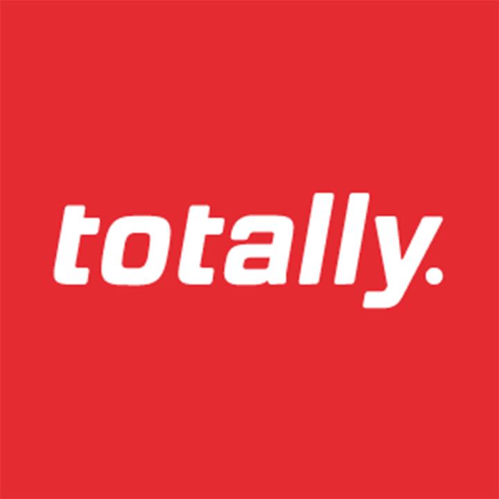 Totally Tech Logo