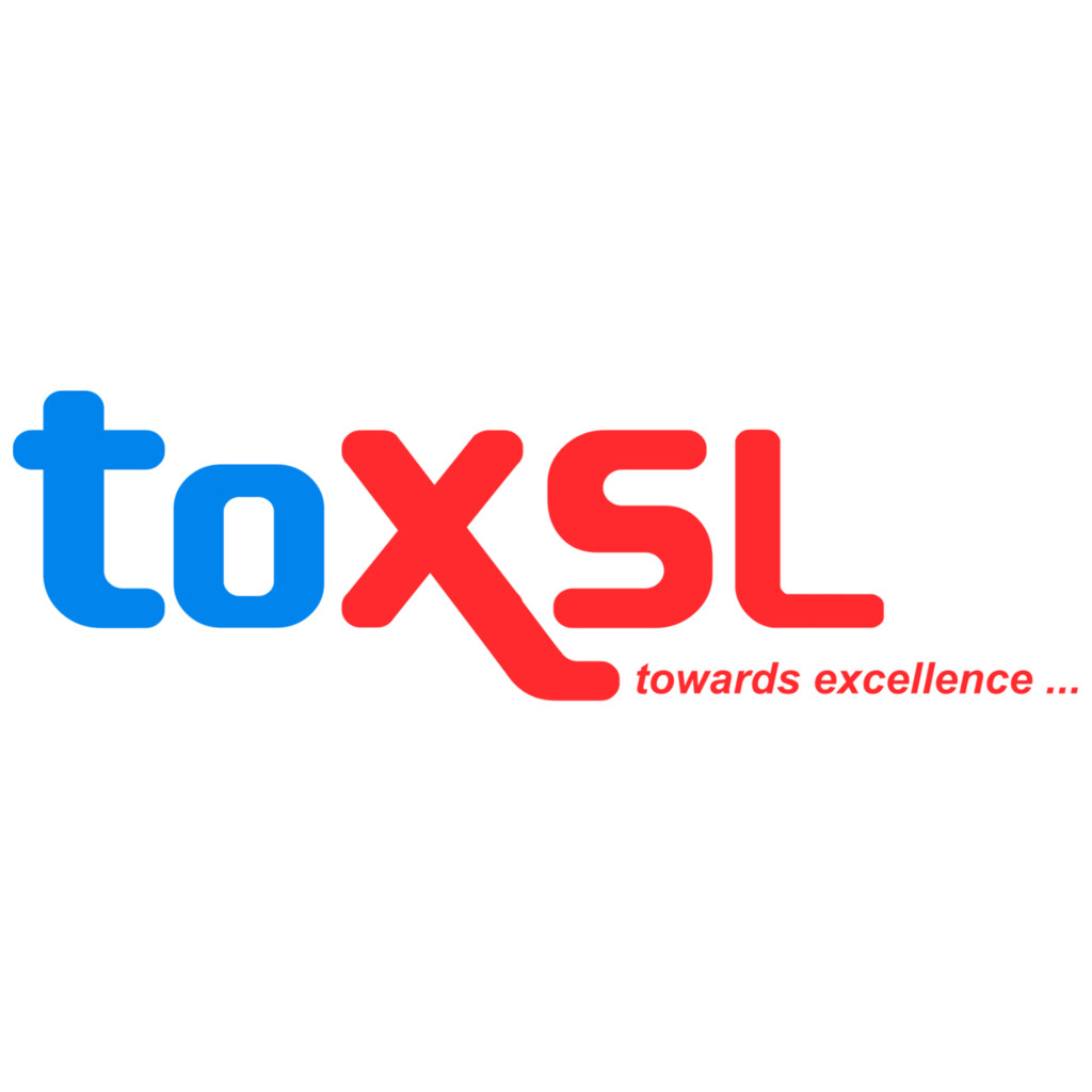 ToXSL Technologies Pvt Ltd Logo