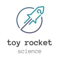 toy rocket science GmbH Logo