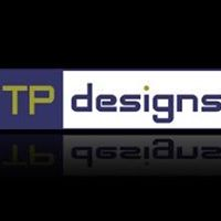TP Designs Logo