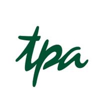 TPA Serbia Logo