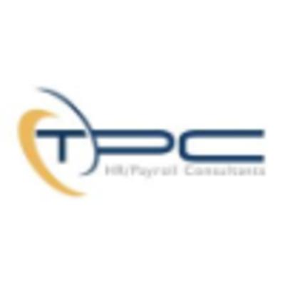 TPC Payroll HR Consultants Logo
