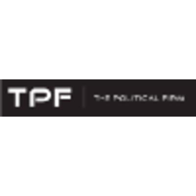 The Political Firm logo