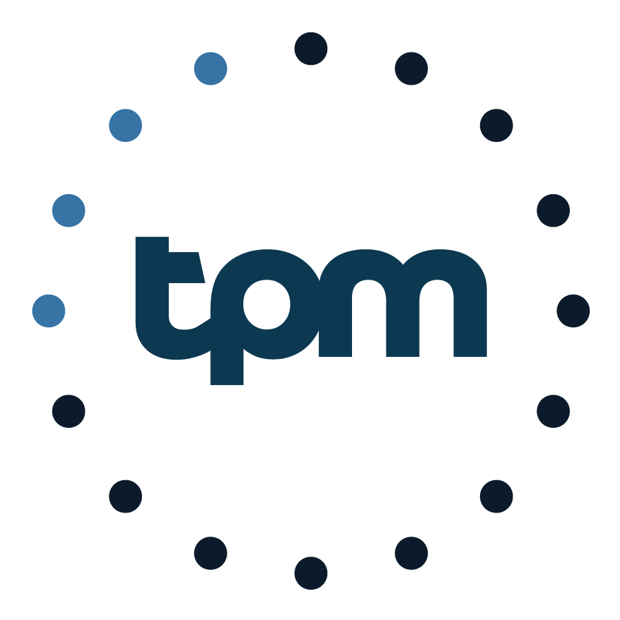 Total Product Marketing Logo