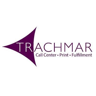 TrachMar, LLC Logo