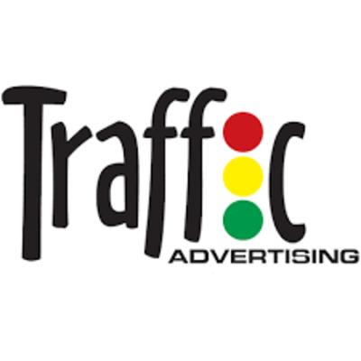 Traffic Advertising Logo